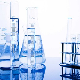 Chemical products (detergents, paints, varnishes and fertilizers)
